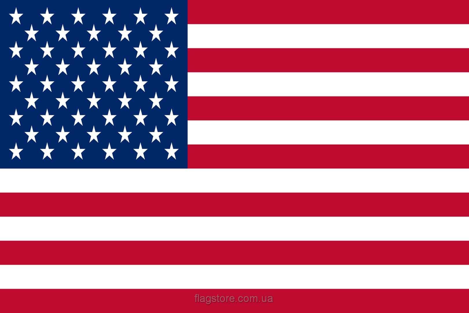 Купить флаг США (страны Соединённые Штаты Америки)