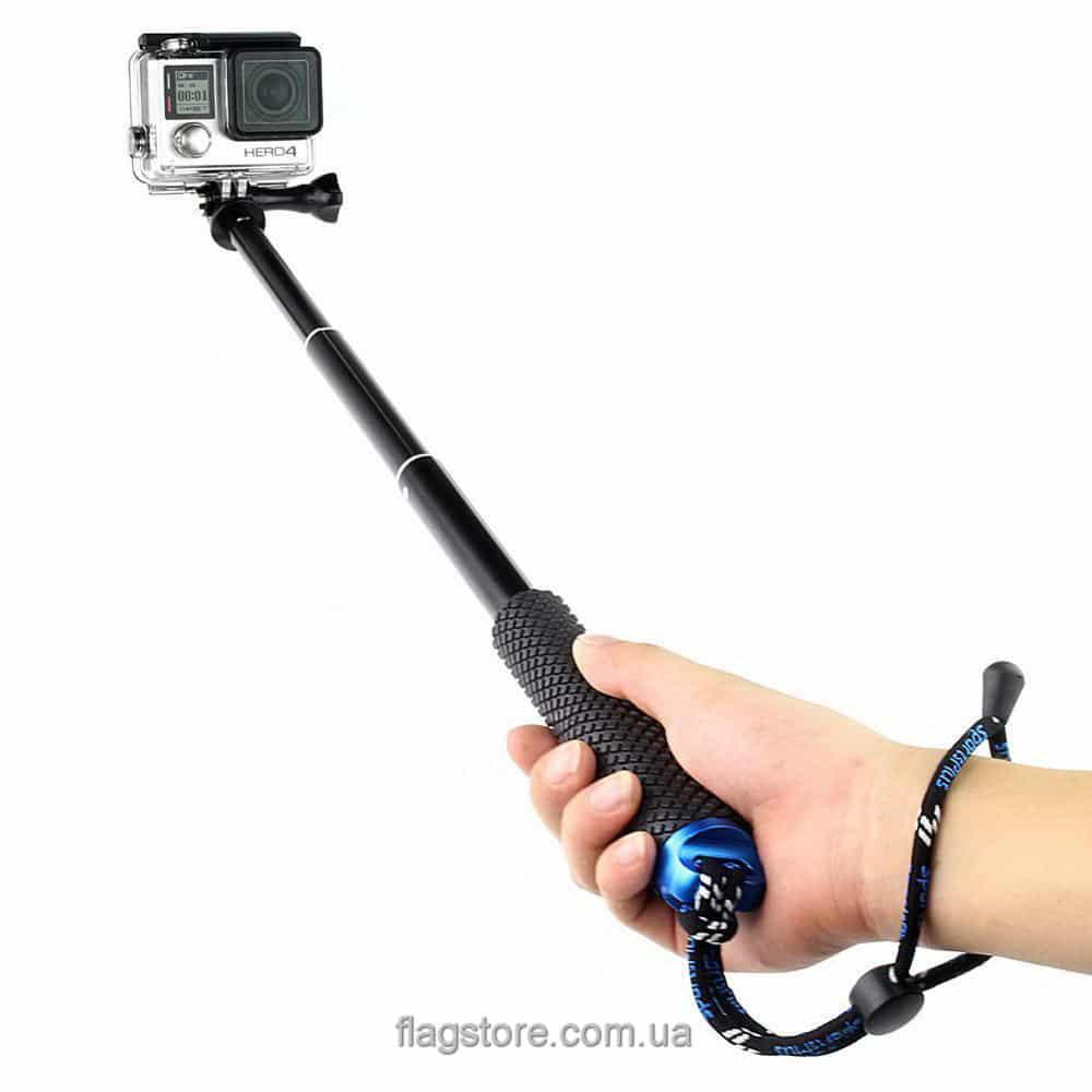 Монопод для экшн камеры 48 см 6