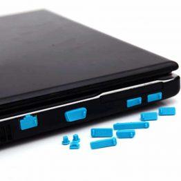 Купить силиконовые заглушки для ноутбука