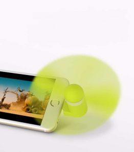 Купить вентилятор для iphone