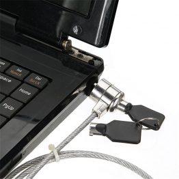 Купить замок для ноутбука kensington lock