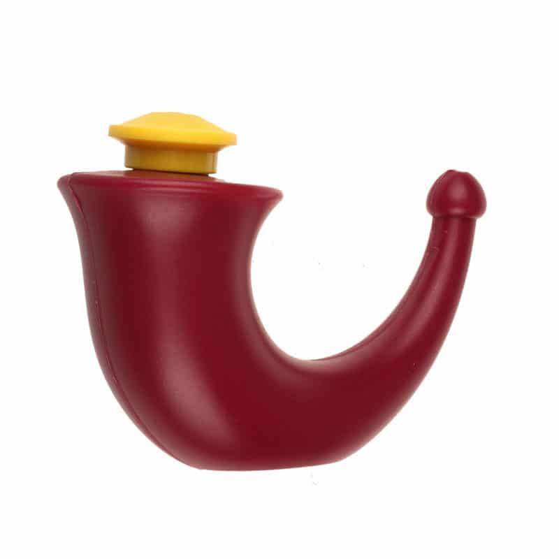 Ustroystvo doya promyivaniya nosa po Proettsu «Neti pot» (2)