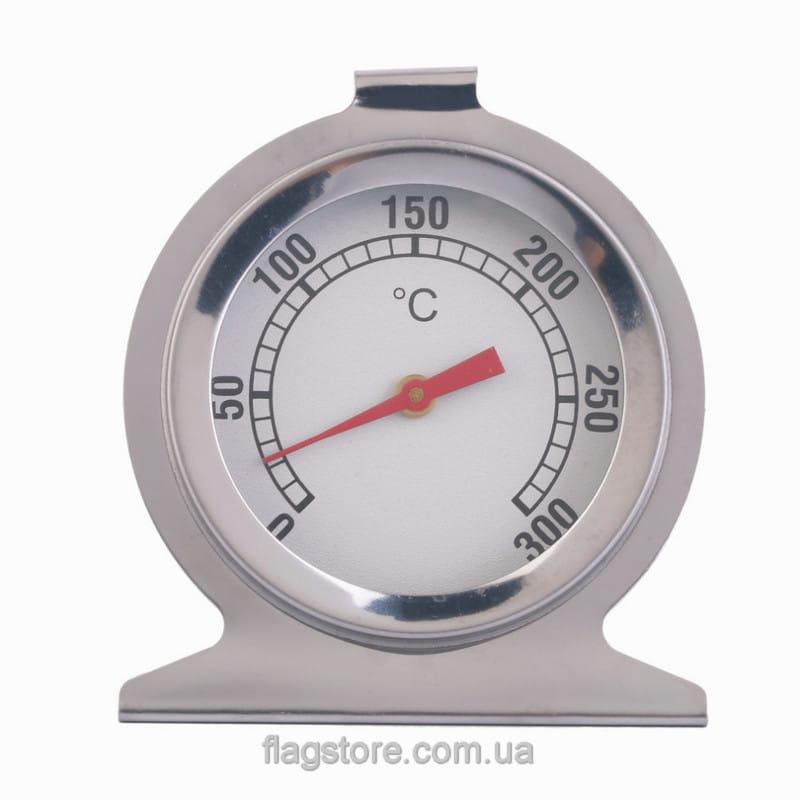 Механический термометр для духовок и печей №1 (от 0 до 300 °C) 1
