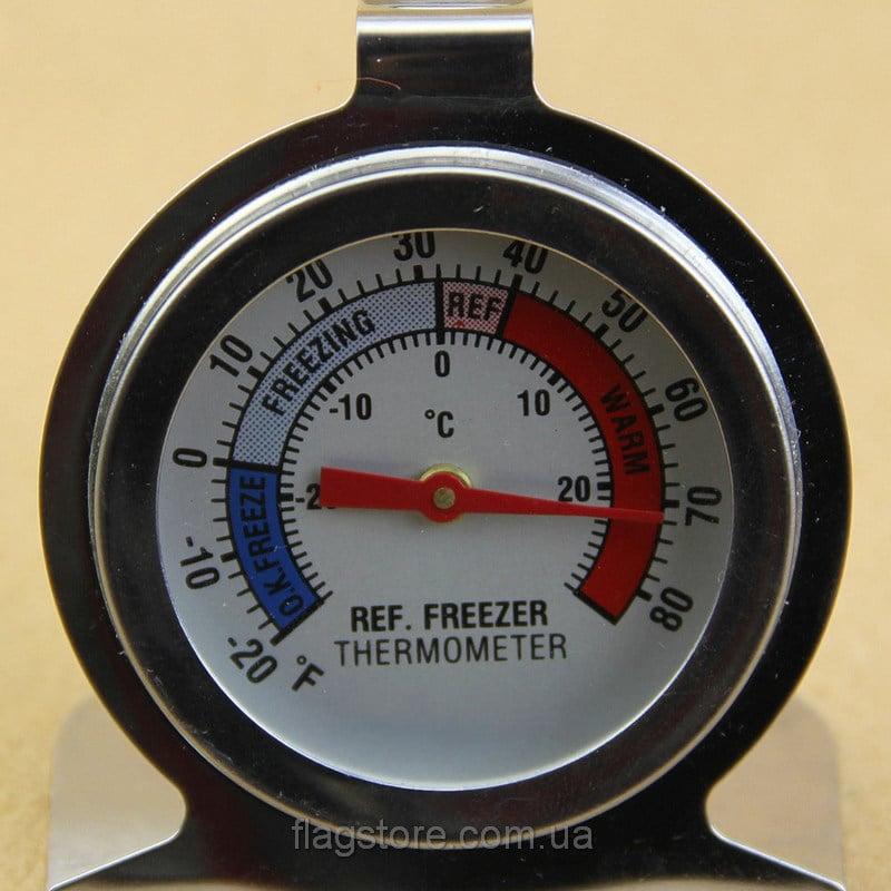 Механический термометр для холодильника и морозилки (от -30 до 30 °C) 2