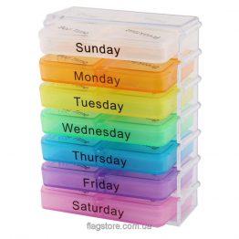 контейнер для таблеток