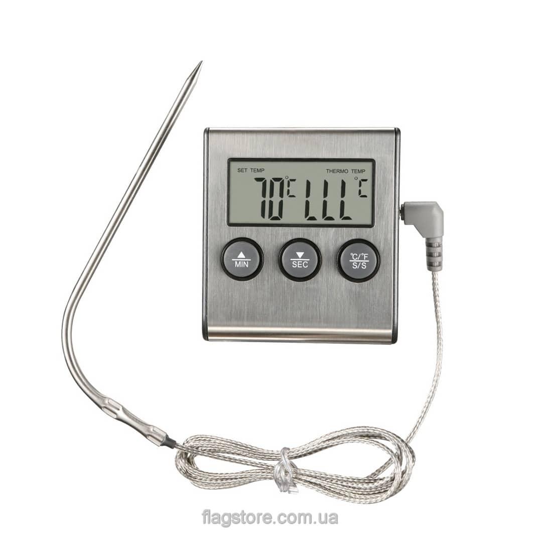 Термометр с вынос щупом11
