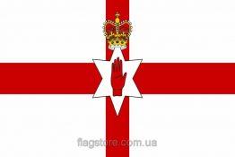 Купити прапор Північної Ірландії