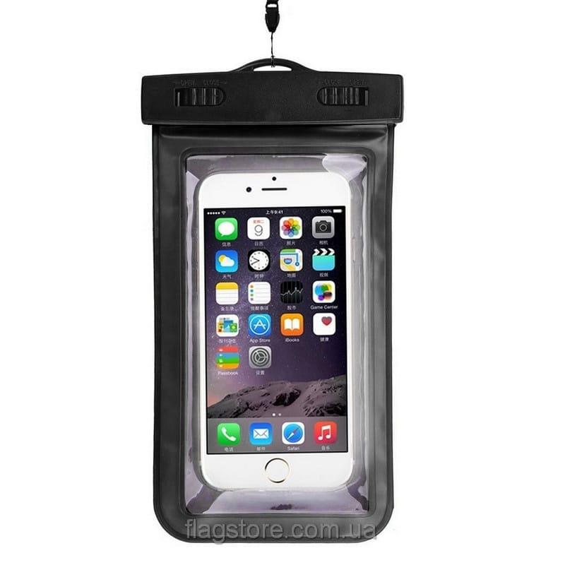 Водонепроницаемый чехол для смартфона 10