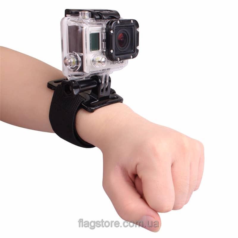 Крепление на руку для GoPro 3