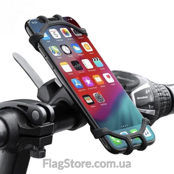 Крепление смартфона на руль велосипеда купить