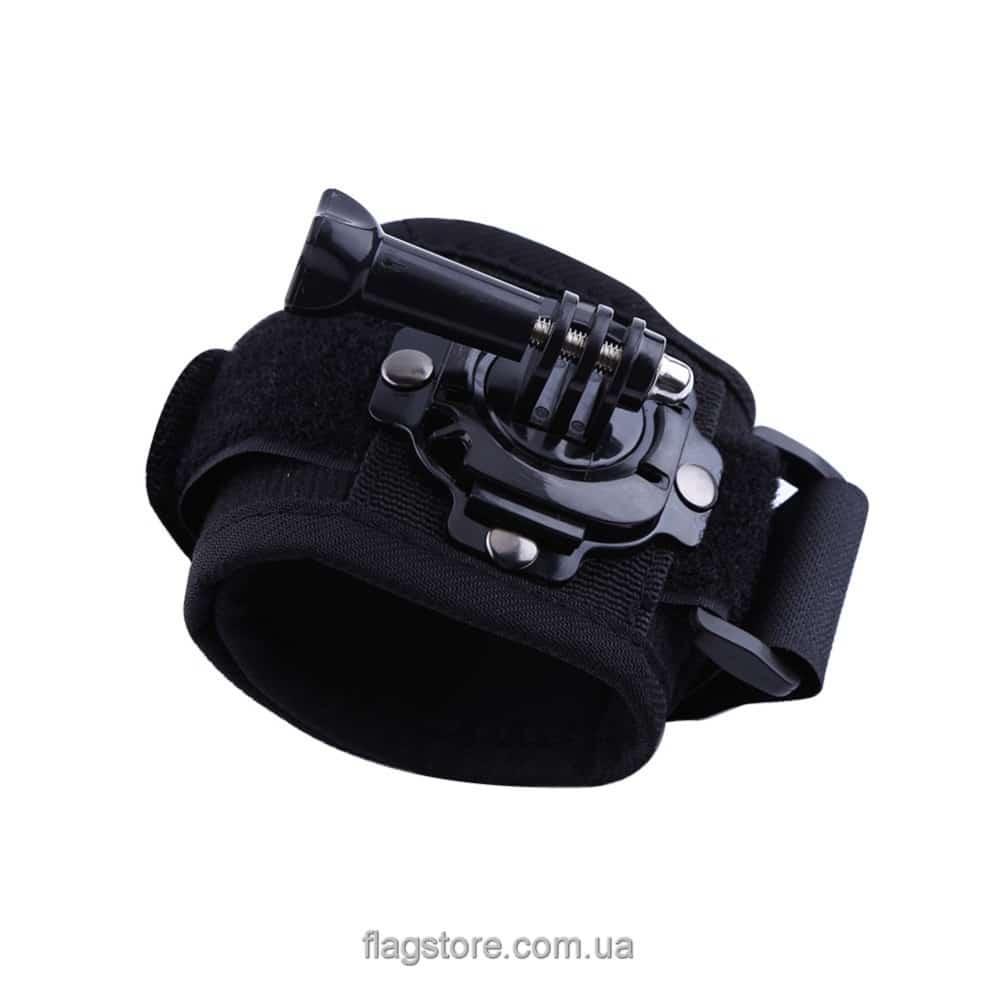 Поворотное крепление на руку для экшн-камеры GoPro 3