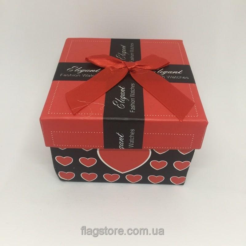 Подарочная коробка для часов 01