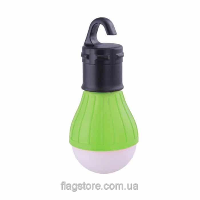 Подвесная лампа для кемпинга 4