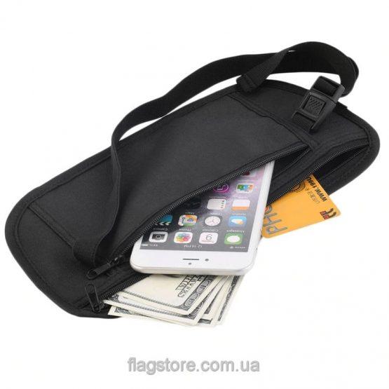 Купить сумку на пояс для телефона