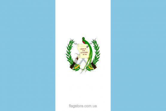 Купити прапор Гватемали (країни Гватемала)