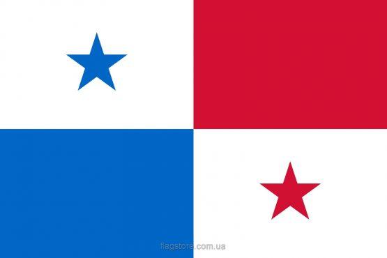 Купити прапор Панами (країни Панама)