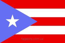 Купити прапор країни Пуерто-Ріко