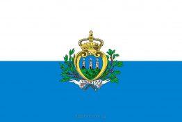 Купити прапор країни Сан-Марино