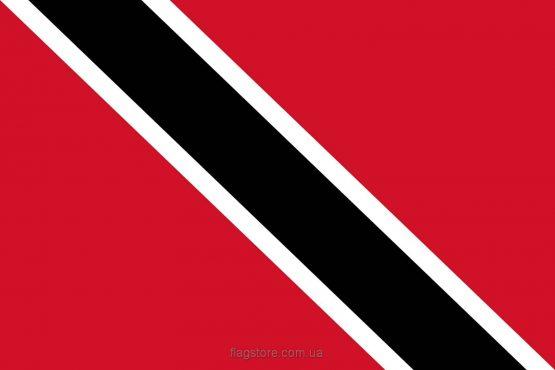 Купити прапор Тринідаду і Тобаго (країни Тринідад і Тобаго)
