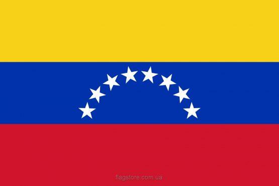 Купити прапор Венесуели (країни Венесуела)