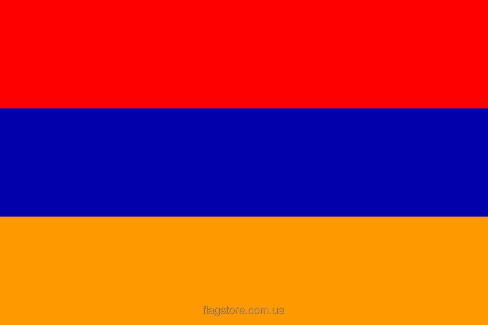 Купить флаг Армении (страны Армения)