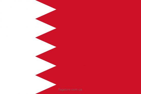 купити прапор Бахрейну (країни Бахрейн)