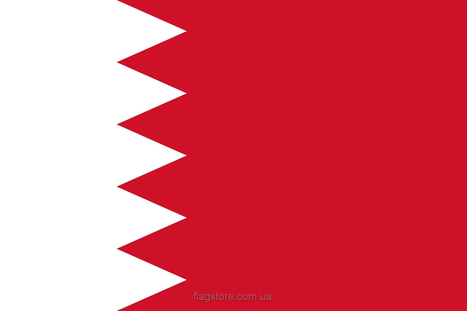 Купить флаг Бахрейна (страны Бахрейн)