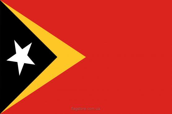 купити прапор СхІдного Тимору (країни Східний Тимор)