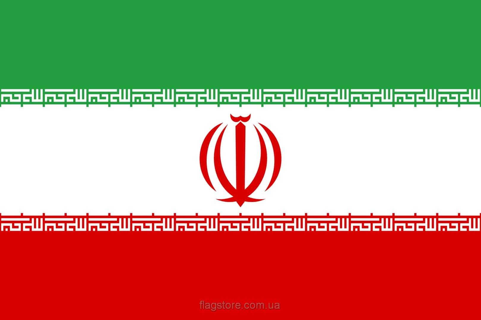 Купить флаг Ирана (страны Иран)