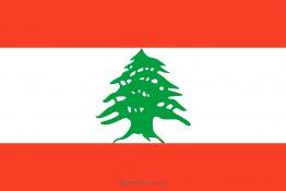 купити прапор Лівану (країни Ліван)