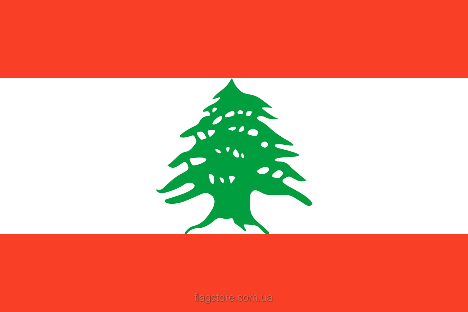 Купить флаг Ливана (страны Ливан)