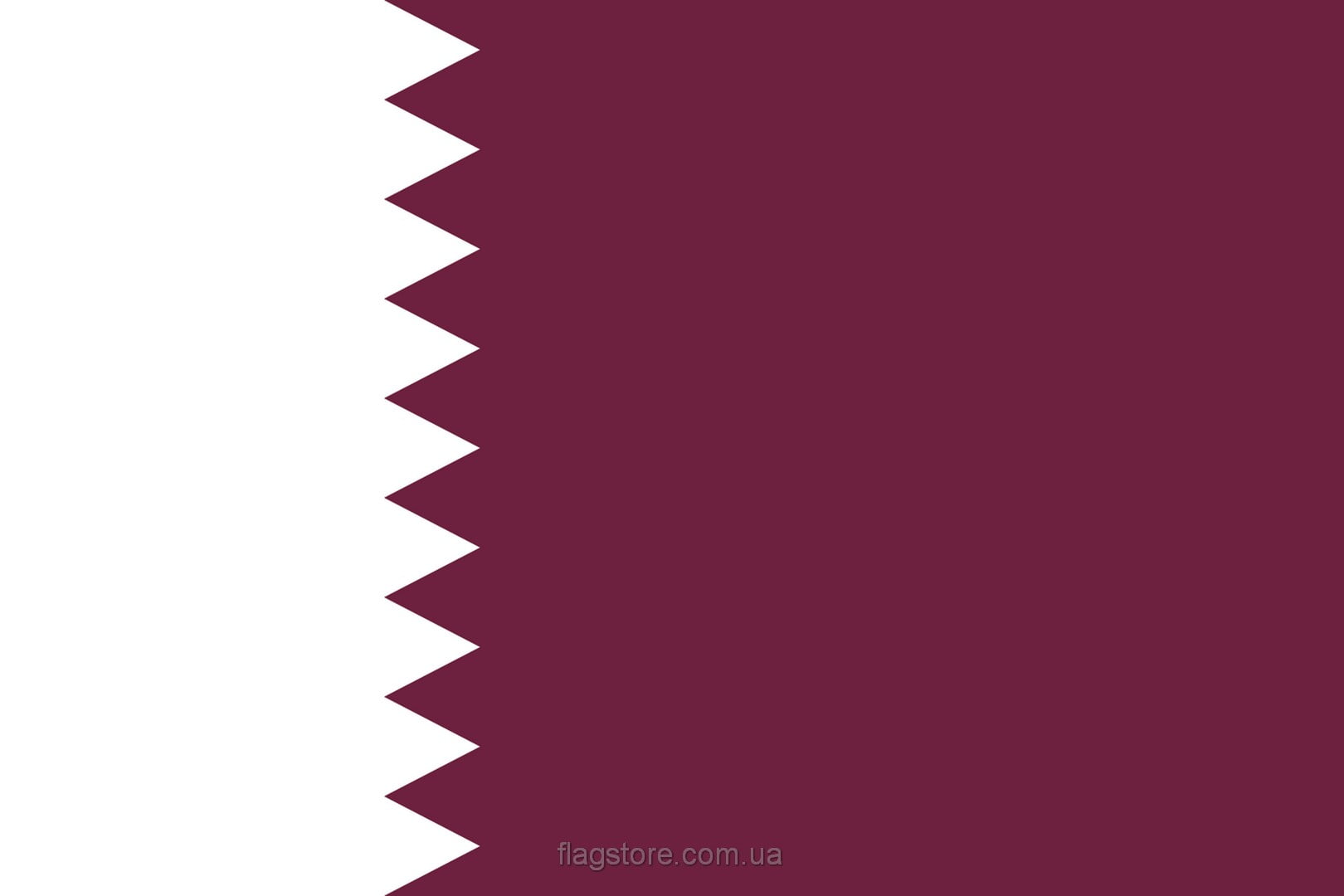 Купить флаг Катара (страны Катар)