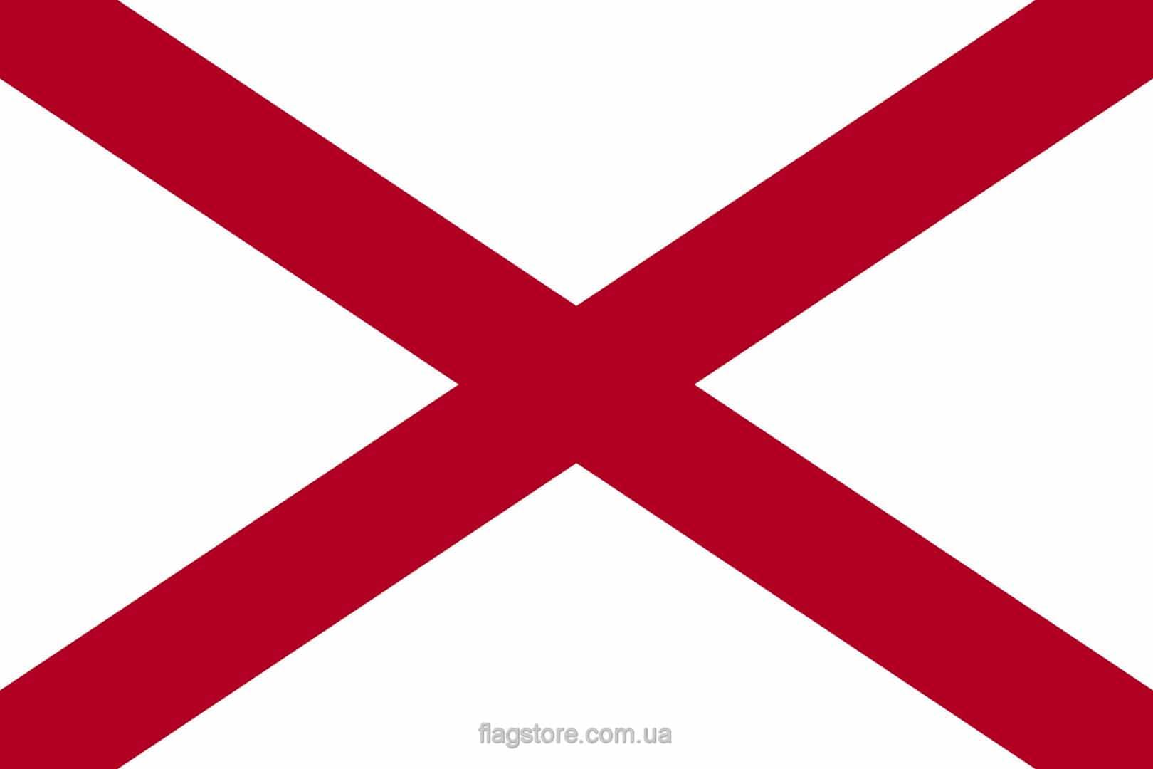 Купить флаг Алабамы (штата Алабама)