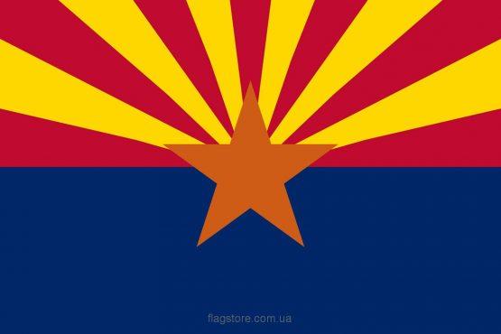 Купити прапор Аризони (штату Аризона)