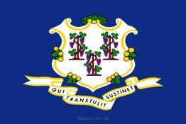 Купити прапор Коннектикут (штату Коннектикуту)