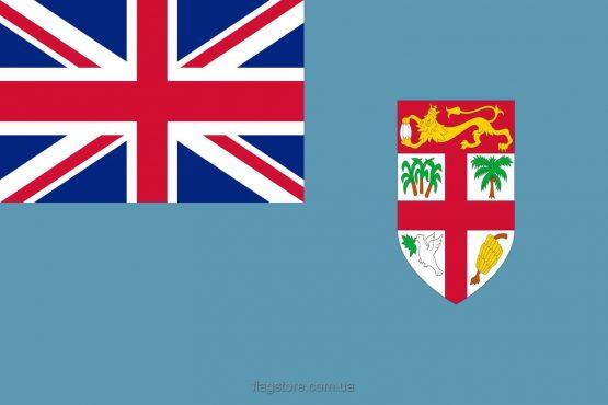 Купити прапор країни Фіджі