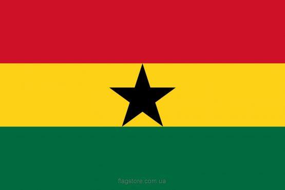 Купити прапор Гани (країни Гана)