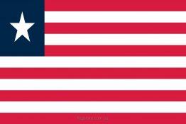 Купити прапор Ліберії (країни Ліберія)