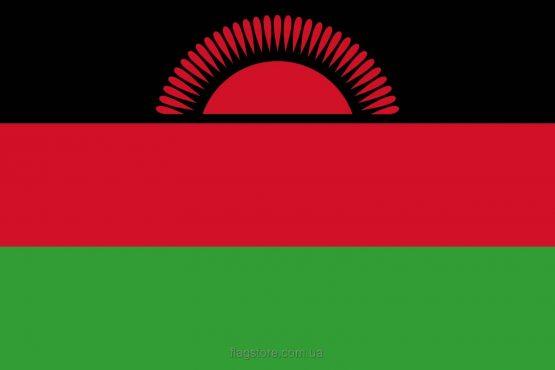 Купити прапор країни Малаві