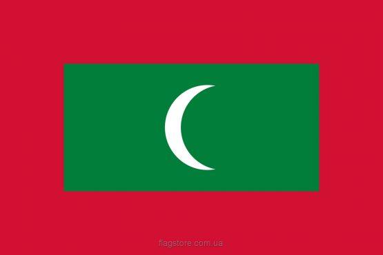 купити Прапор Мальдівів (країни Мальдіви)