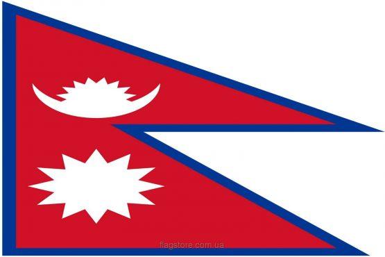 Купити прапор Непалу (країни Непал)