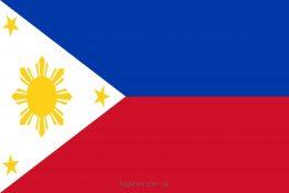 Купити прапор Філіппін (країни Філіппіни)