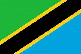 Купити прапор Танзанії (країни Танзанія)