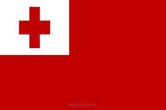 Купити прапор країни Тонги