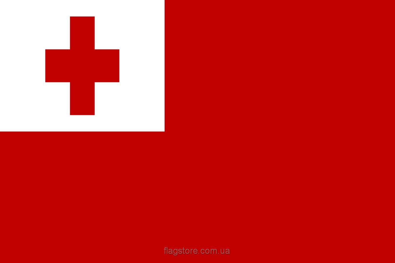Купить флаг страны Тонга