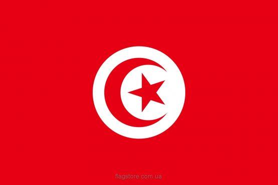 Купити прапор Тунісу (країни Туніс)