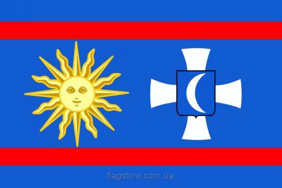 Купить флаг Винницкой области