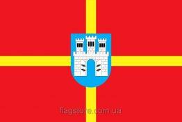 Купить флаг Житомирской области