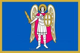 Купить флаг Киева (города Киев)