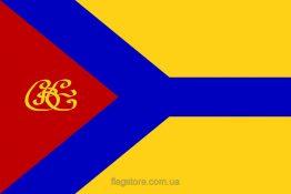 Купить флаг Кропивницкого (города Кропивницкий)
